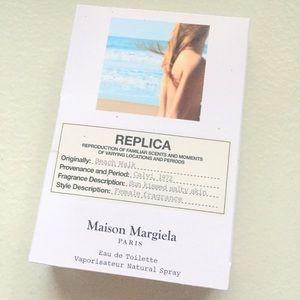 MAISON MARGIELA BEACH WALK SAMPLE SPRAY 1.2ml
